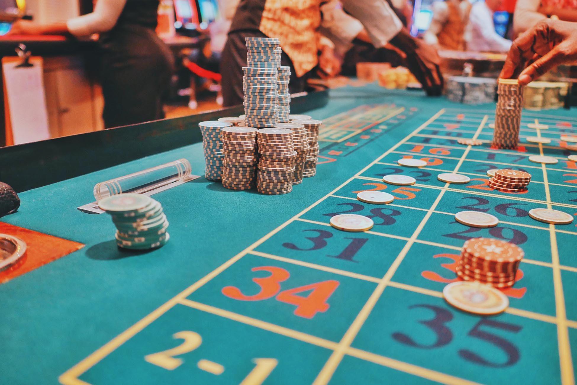 Connecticut Catholic Bishops Release Statement Opposing Casino Gambling