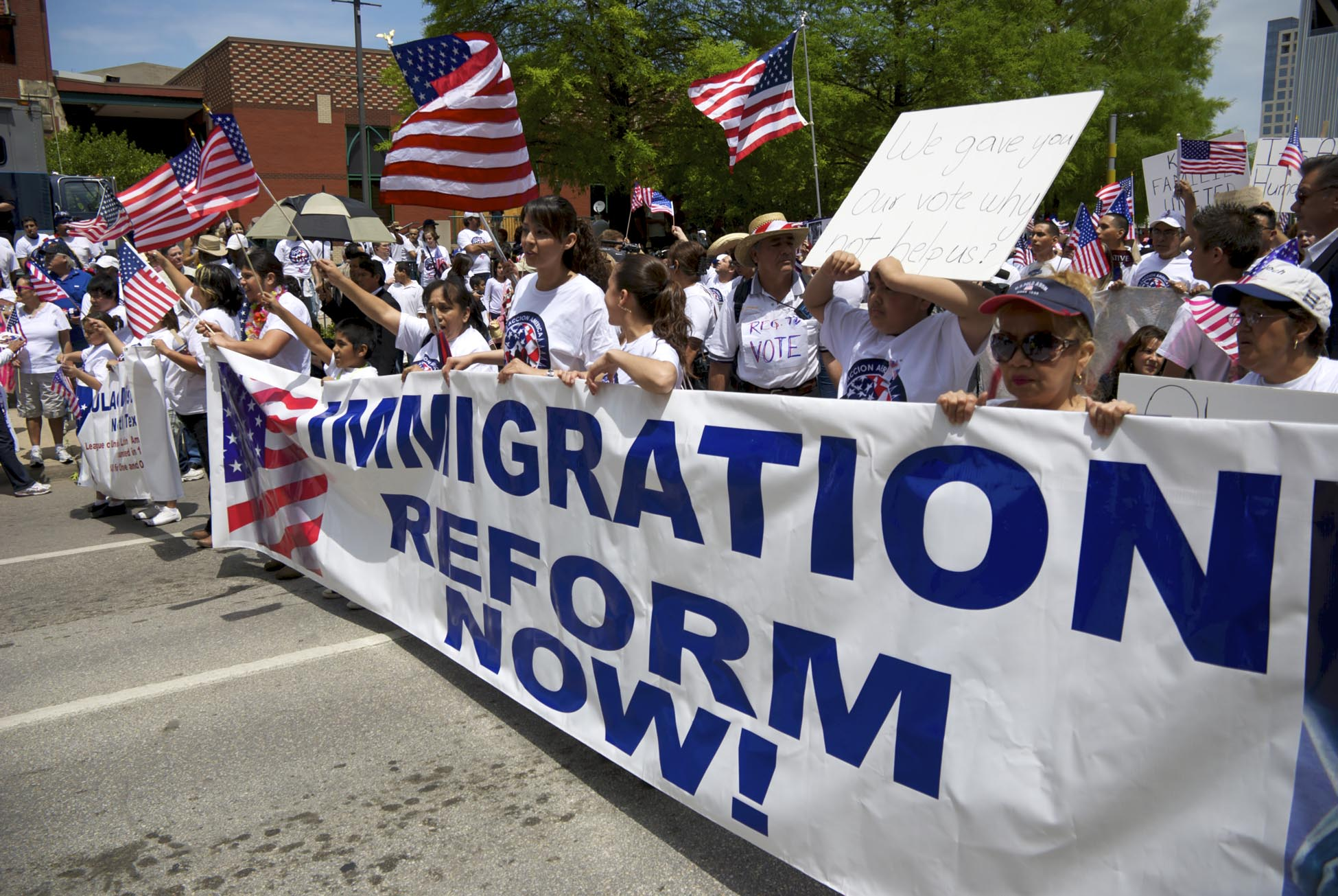 Connecticut Catholic Bishops Release Statement On Immigration Controversy