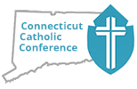 Connecticut Catholic Conference Logo